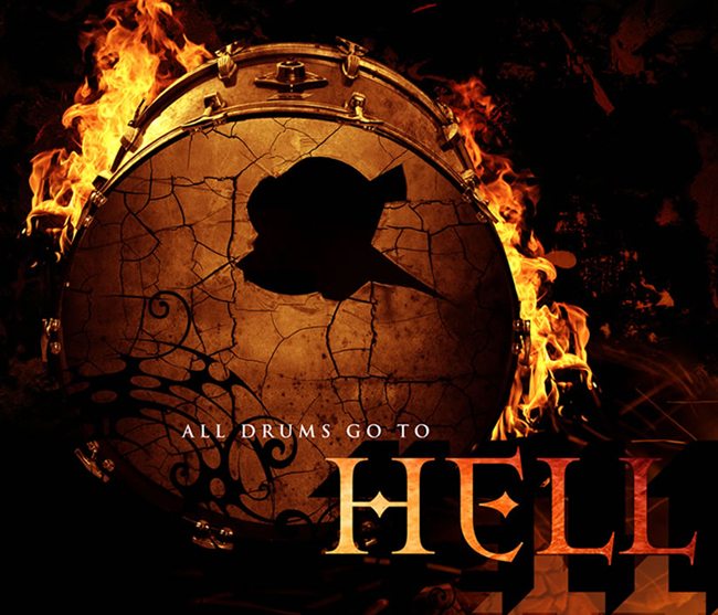 All Drums Go To Hell